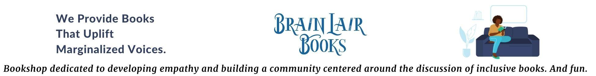 Brain Lair Books